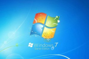 Windows 7 Starter Download Crack ISO version 32/64 Bit