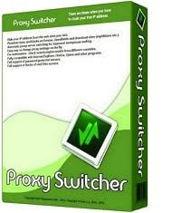 Proxy Switcher Pro 7.1.1 Crack For Windows Free Download 2020