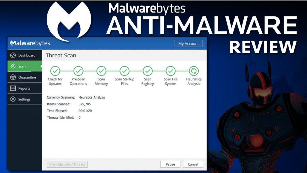 Malwarebytes Key 4.1.1 Premium Crack Incl License code 2020