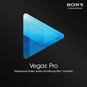 Sony Vegas Pro 18.0 Crack With Serial Number 2020 [Keygen]