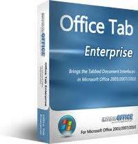 Office Tab Enterprise 14.00 RePack + Keygen + Key Download