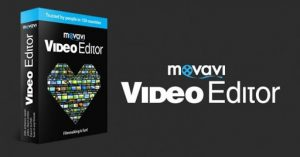 Movavi Video Editor Crack 20.4.0 Plus Activation Key 2020 Free