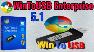 WinToUSB 5.6 Crack + Activation Code Free Download