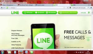 LINE For Windows 10 With Serial Key Full Version Free Download