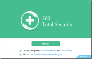 360 Total Security 10.8.0.1021 Crack Full License Key Free 2020