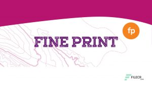 FinePrint 10 With Window 7 Full Version Free Download