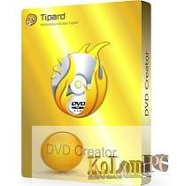 Tipard DVD Creator With Window 7 Full Version Free Download