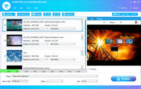 AnyMP4 Blu-ray Creator With Window 7 Free Download