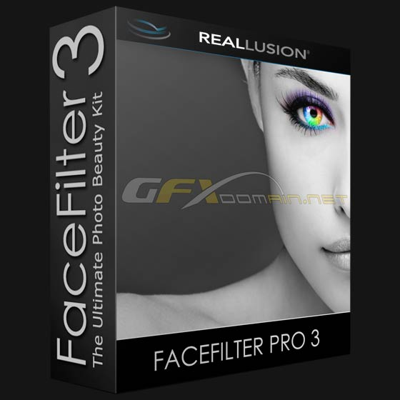 Reallusion FaceFilter Pro 3.02 Crack Latest Version + Keygen For Free Download