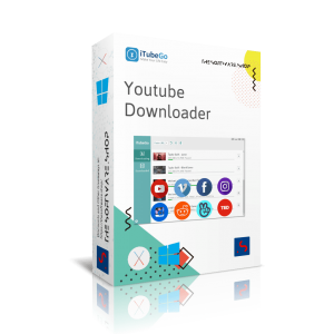 iTubeGo YouTube Downloader With Window 7 Free Download