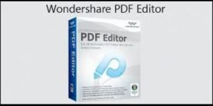 Wondershare PDFelement Pro 7.4.5 Activation Key + Crack