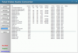 Total Audio Converter 5 With Window 7 Free Download