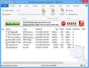 WinZip Crack 24.0 Build 13650 With Activation Code
